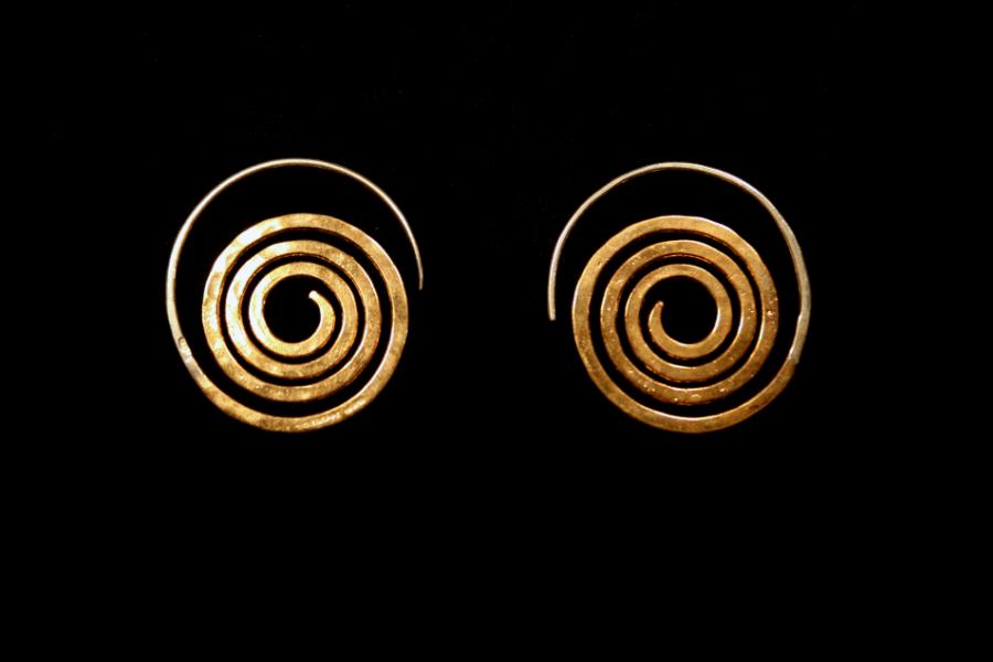orecchini-spirale